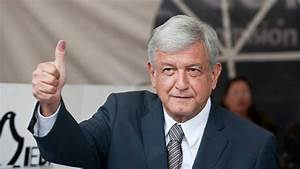 Favourite for Mexican presidency vows to cancel $13bn ...