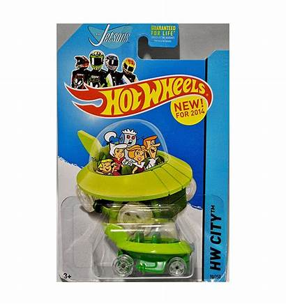 Wheels Jetsons Capsule Editions Expand