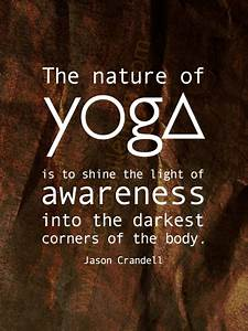 Yoga Wisdom And Quotes. QuotesGram
