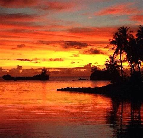 Top 10+ Common Misconceptions About Guam  The World Is A Book