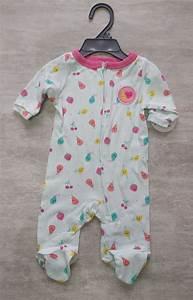 minimi pyjama bébé nouveau née à 24 mois poires boutique