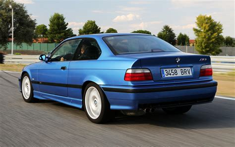 Bmw M3 Coupe (1992) Wallpapers And Hd Images