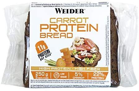pan proteico mercadona infoprecioes
