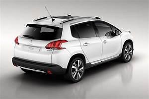 2008 Peugeot 2014 : voiture deuster 4x4 2014 prix en algerie autos weblog ~ Maxctalentgroup.com Avis de Voitures