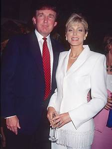 Marla Maples' Engagement Ring From Donald Trump Will Be ...