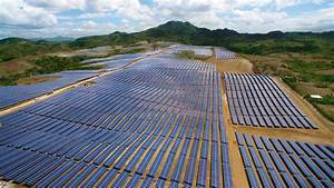 PH largest solar farm up in Batangas | Inquirer Technology