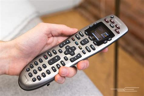 Best Universal Remotes The Best Universal Remote Reviews By Wirecutter
