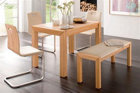 Tisch Küche by Essgruppe Essbankgruppe K 252 Che Bank St 252 Hle Tisch Kernbuche