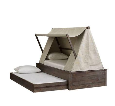 Kinderzimmer Junge Zelt by Zeltbett Liebe Das F 252 R Meinen Jungen Cing