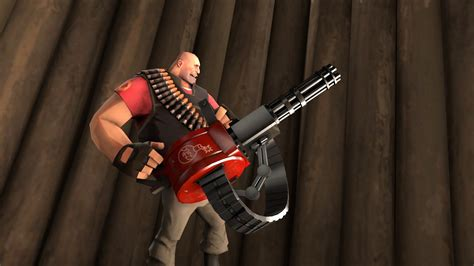 Tf2 Iron Curtain Market by Sentry For Miniguns Team Fortress 2 Gt Skins Gt Heavy