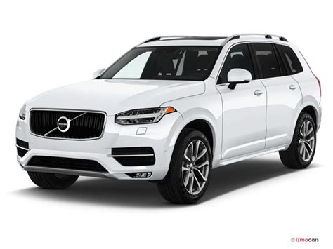 2016 Volvo Xc90 Prices, Reviews & Listings For Sale
