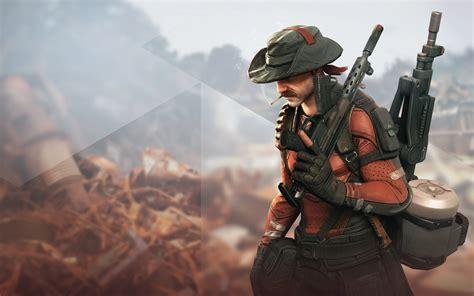 bushwacker hd wallpaper background image