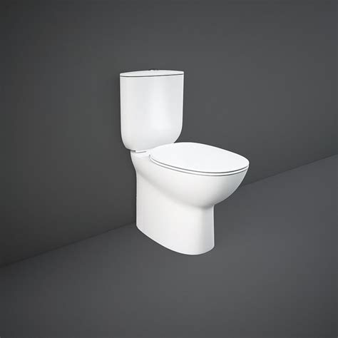 Water Closet Media by Sanitary Ware Rak Ceramics