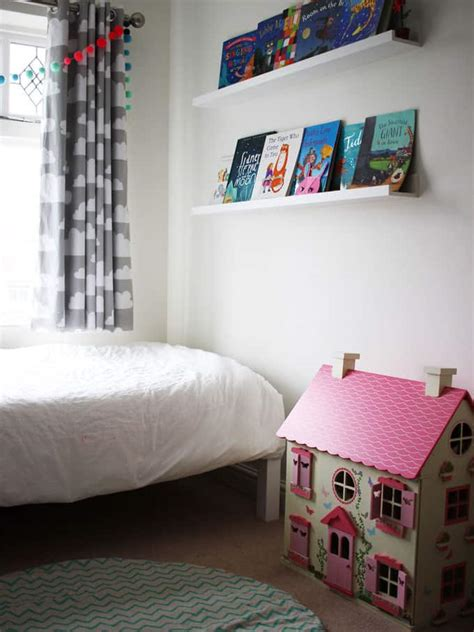 pink and mint green bedroom mint green bedroom tour 19454 | mint green bedroom asda dolls house
