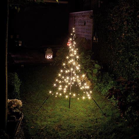 Garten Berlin Weihnachtsbeleuchtung by Led Weihnachtsbaum Fairybell Au 223 En 120 Flammig H 246 He