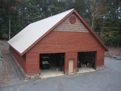 steel garage kit custom design steel buildings gallery mbmi metal buildings