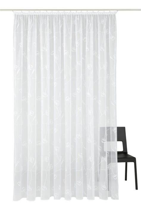 gardinen nach mass anfertigen gardine nach ma 223 weckbrodt gardinen 187 romanza 171 1 st 252 ck kaufen otto