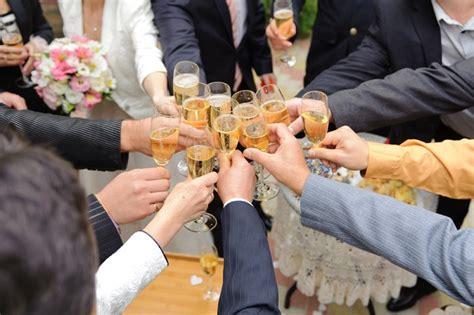 roles  parents  weddings