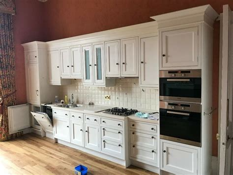 Kitchen Edinburgh Gumtree by Used Kitchen For Sale By Clive Christian Appliances