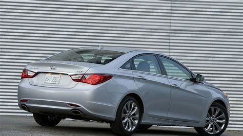 The recall stems from an issue with the circuit board of the. 2011 Hyundai Sonata 2.0T Announced - Twin-Scroll ...