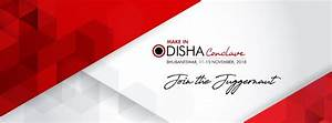 "CM Naveen Patnaik to inaugurate ""Make in Odisha Conclave ..."