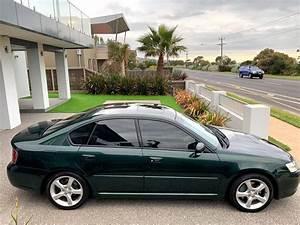 2005 Subaru Liberty Gt 4gen Manual Awd  U2013 Find Me Cars