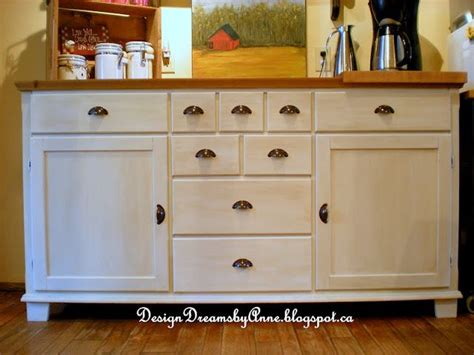 ikea buffet hack ikea hack creating an antique look with chalk paint lakes an and cabinets