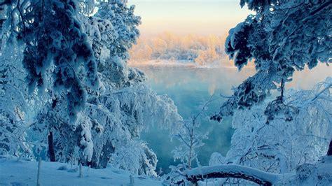 winter aesthetic desktop wallpapers