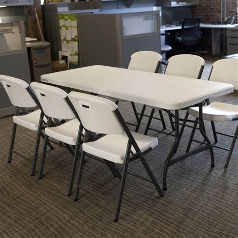Table Carrée 8 Personnes Table Pliante Rectangulaire 183cm Blanc 8 Personnes Table Pliante Table Pliante Poly 233 Thyl 232 Ne