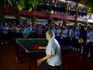 Ping Pong Masferrer