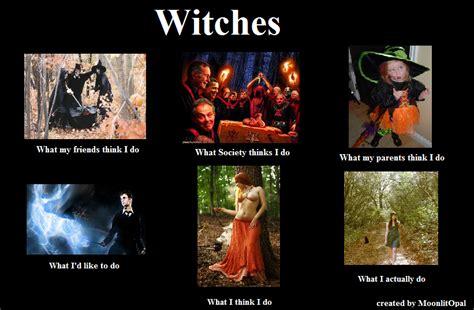 Pagan Memes - meme biblebelt witchy mama