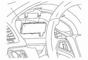 Vauxhall Workshop Manuals  U0026gt  Astra J  U0026gt  Safety And Security