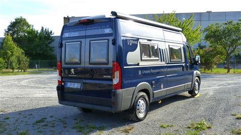 campingbus ausbau  bildern vom kastenwagen zum