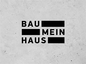 Bau Mein Haus : logo und corporate design rat in sache form und farbe ~ Frokenaadalensverden.com Haus und Dekorationen