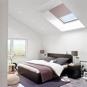 wohnideen dach abgeschrgtes schlafzimmer dachgeschoss mit wohnideen tolle lösungen dobotec
