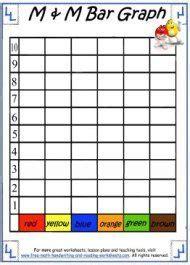 mm candy colors graph school bar graph template bar