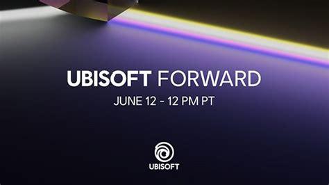 Ubisoft Forward all'E3 2021: data e orario dell'evento di ...