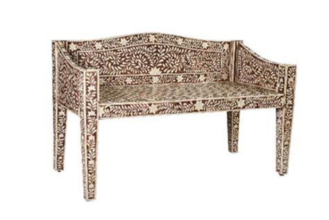 indian bone inlay furniture inlay bone furniture india