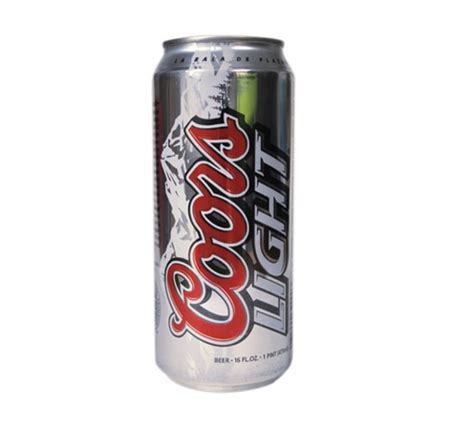 Coors Light Font by Coors Light I The Sauce