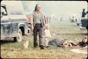 1969 Woodstock Music Festival