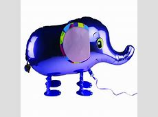 "HeliumLuftballon ""Elefant"" Geschenkideede"