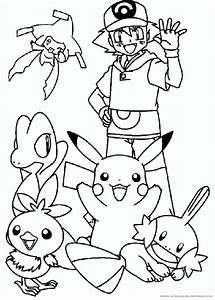 11 Besten Ausmalbilder Pokemon Bilder Auf Pinterest