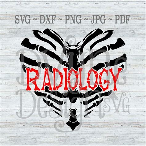 Shop svg cutting files for all your crafting and small business needs. Heart Radiology SVG Xray Heart SVG Radiology SVG Love ...