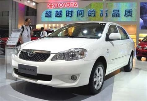 Momentum Toyota by Facing Embarrassing Recalls Toyota Losing Momentum In