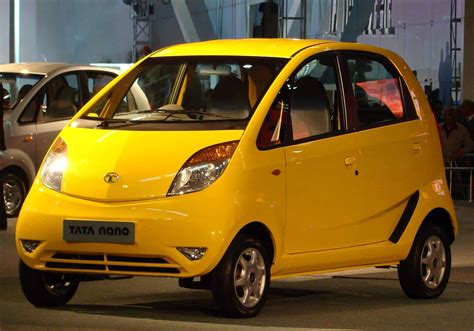 The cheapest cars in the UK and the world - Concept Car Credit