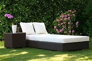 Gartenmöbel 2 Personen : gartenliegen liegekomfort design und weitere kaufkriterien ~ Orissabook.com Haus und Dekorationen