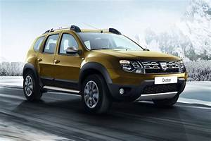 Dacia 2017 : 2017 dacia duster review and info future cars release date ~ Gottalentnigeria.com Avis de Voitures