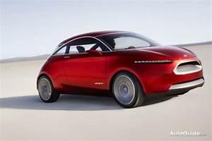 Ford Start Concept Gets  U0026quot Near Production U0026quot  Ecoboost 3