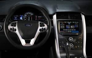 2011 Ford Edge Sport Interior Wallpaper