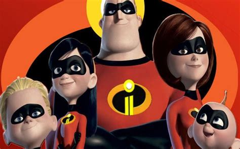 'the Incredibles 2' Gets Brandnew Characters  Disney Channel